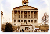 picture of courthouse